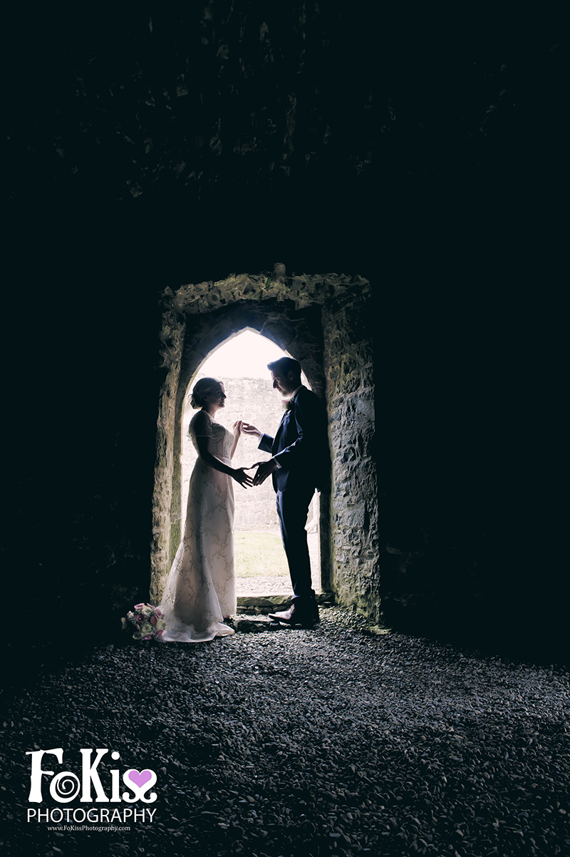 The Diamond Coast, FoKiss Photography, Weddings, Portraiture, Mayo, Galway, Ireland Album Design,