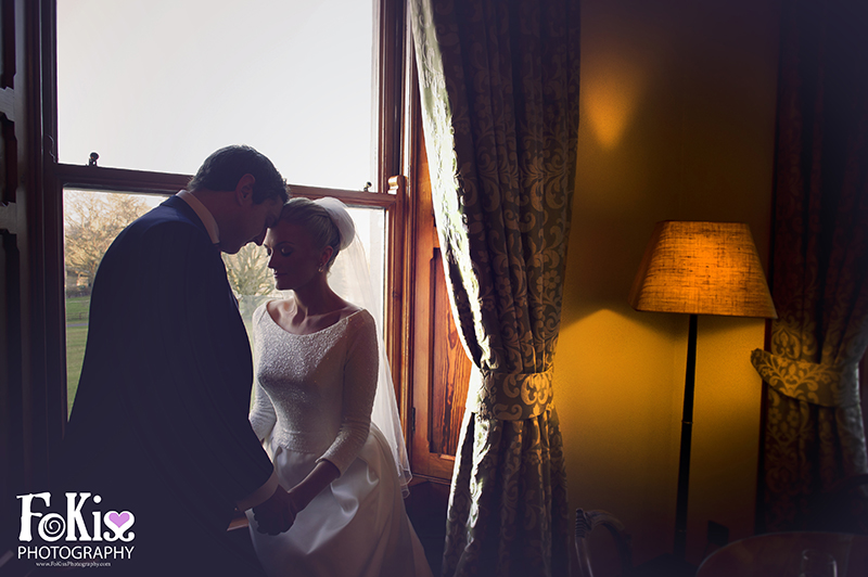 Ursula & Barry, FoKiss Photography, Mount Falcon, Ballina, Mayo, Vintage Wedding, MG, Falcon, Owl, Kincon Church