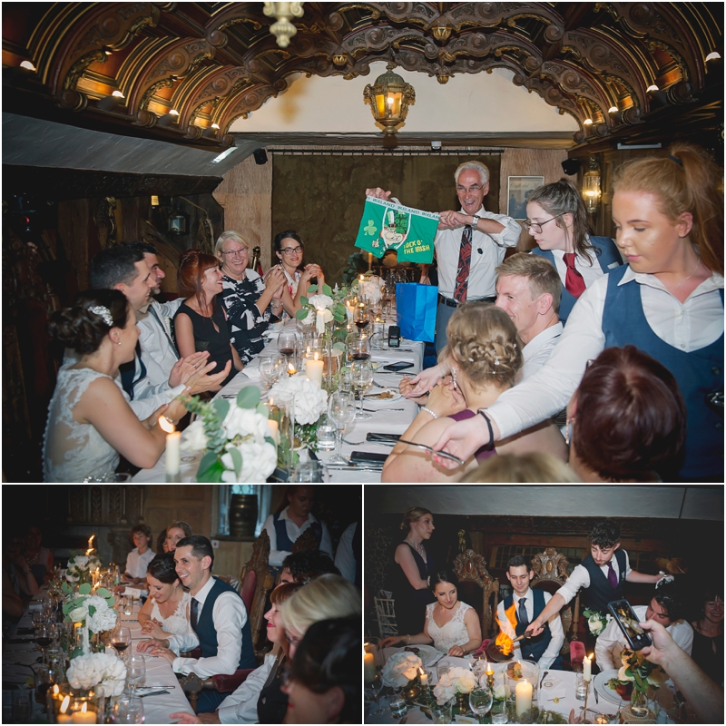 Top tips for planning your wedding day